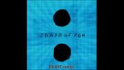 *2017* Ed Sheeran - Shape Of You ( Bkaye remix )