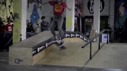 Five High skatepark Grand Opening powered by Bloksf.com