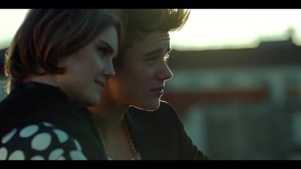 Justin Bieber - The Key (official Short Film)