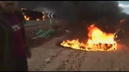 Тежка катастрофа в Мароко с над 30 загинали спортисти