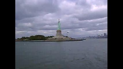 Статуята На Свободата И Мити