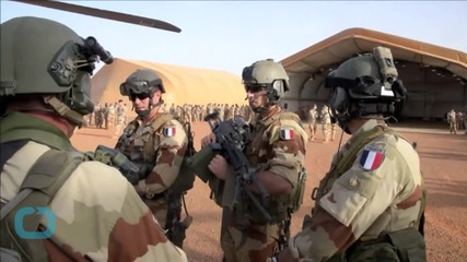 Troops From France, Niger Kill 3 Combattants at Checkpoint