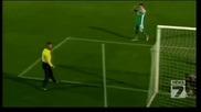 Лудогорец 3-0 Локомотив (пд)