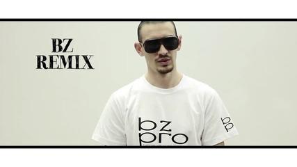 Минко - Здрав ритъм (feat. Поднулевия) BZ REMIX
