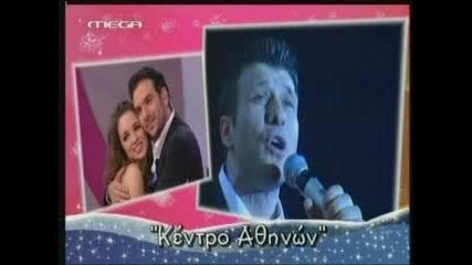 Giannis Ploutarxos - Mega Tv