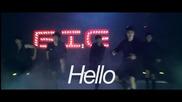 B.i.g ( Boys In Groove ) - Hello Mv