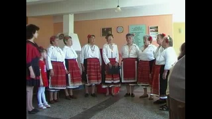"85 годишен юбилей на народно читалище "" Христо Ботев "" - село Широково, 2 Юни 2012"