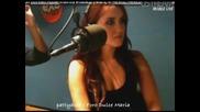 Jessie Cervantes entrevista a Dulce Maria - Exa (parte 1)