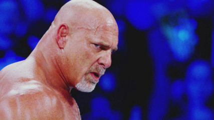 """The Fiend"" Bray Wyatt looks to make Goldberg's title dream a nightmare"