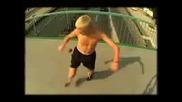 Vasek Klouda - 2003 footage