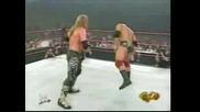 Wwe Batista Vs Edge