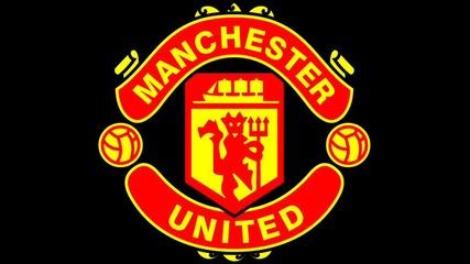 Песен за Шампионите Манчестър Юнайтед !!!