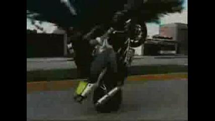 Trikove s Motori
