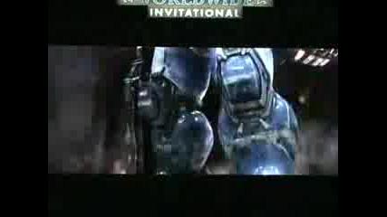 Starcraft 2 Обявяване
