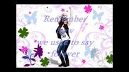 Amy Diamond - Deserve Better