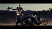 Nelly - Hey Porsche ( Официално Видео )