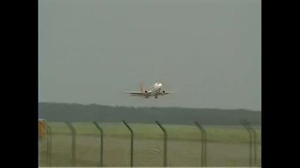 737.300 Easyjet Berlin