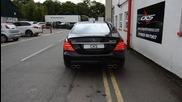Mercedes S63 Amg W221 Cks Sport Exhaust