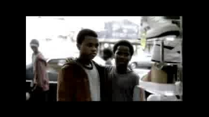 50 Cent - Hustlers Ambition (dvdrip) dirty