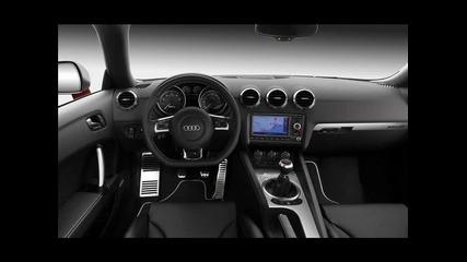 Audi - TT RS.