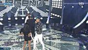 34.0131-4 Legend - Crush on you, Sbs Inkigayo E850 (310116)