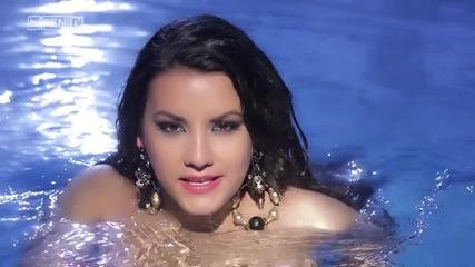 Александра - Печат на устните   Официално H D видео