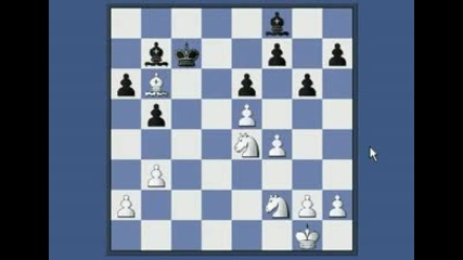 One Chess Game