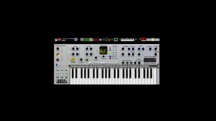 fur elise ;; amateur - virtual piano -