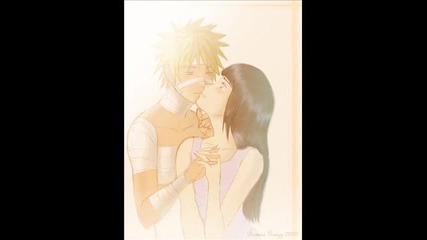 Naruto Xinata love anime