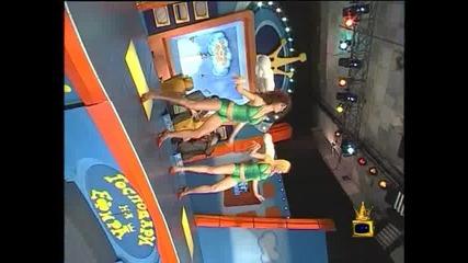 Яна и Жана - Звездата Видео Господари на ефира2