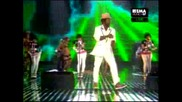 Will I. Am Ft. Nicole Scherzinger - I Got It From My Mama/ Baby Love MTV EMA 2007 Live