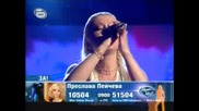 Music Idol - horchat Hai Caliptus