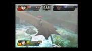 Bleach Blade Battlers 2nd Ps2 Gamevideo3/7