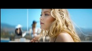 2o15! Calvin Harris feat. Disciples - How Deep Is Your Love ( Официално видео ) + Превод