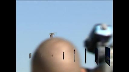 Показват градски маршрут за наблюдение на птици