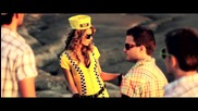 Residence Deejays ft. Frissco - Lovely Smile ( Official Music Video )