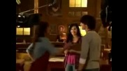 Road To Camp Rock 2: Shane and Mitchie (new Scenes New; Song Preview)
