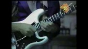 Jason Becker - Guitar Clinic