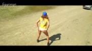 Tom Boxer and Morena ft. Juliana Pasini - Vamos A Bailar