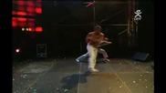 Inna - Deja vu ( loop live 2009 )