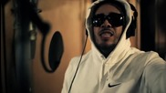 New!!! Gillie Da Kid Ft Jadakiss - Not To Be Fucked With (official Video)