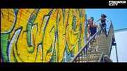 Dimitri Vegas & Like Mike vs Tujamo & Felguk - Nova (official Video Hd)_full-hd