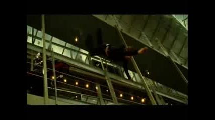 Blade Trinity (movie Clip) Mix