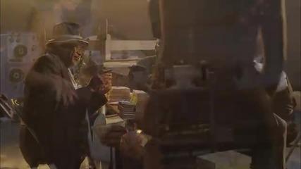 Ace Hood ft. Future, Rick Ross - Bugatti (official Hd Video)