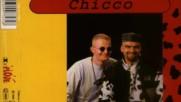 Chicco - Oh Girl ( Club Mix ) ( Eurodance 1996 )