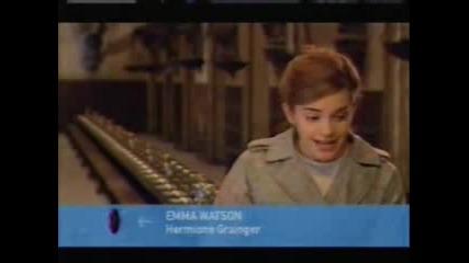 Emma Watson - Най - Хубавите И Моменти