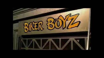 Отрязани сцени от филма Biker Boyz 1/2