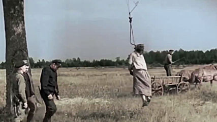 Геноцидът на руските староверци - The Genocide of Russias Old Believers