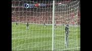 17.08 Манчестър Юнайтед - Нюкасъл 1:1 Дарън Флетчър гол