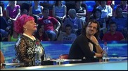 Alem Bajrovic - Jesen u mom sokaku - (Live) - ZG 2013 2014 - 11.01.2014. EM 14.